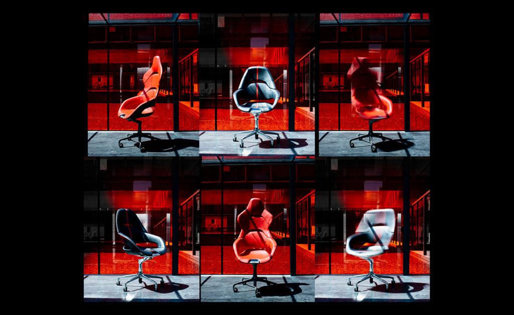 """Ferrari Poltrona Frau Nouvelle chaise de bureau et plus de design Nouvelles """"width ="""" 500 """"height ="""" 306 """"/>   <p class="""