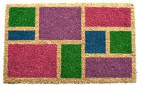 """Entrées blocs """"title ="""" Entrées blocs """"hspace ="""" 8 """"vspace ="""" 8 """"width ="""" 200 """"height ="""" 124 """"align ="""" left """"/> Le propriétaire qui veut accueillir les invités avec beauté florale Choisissez un tapis avec une marguerite contre deux nuances de vert ou un design représentant des tulipes rouges vif. Pour l'amoureux amusant, il y a """"All Bark No Bite"""" avec un coin du tapis qui semble être mâché. Et, pour accentuer toute entrée , Il y a un mat qui dépeint des blocs de couleurs vives.   <p> Chaque plancher et paillasson d'entrée est conçu par un artiste. Beaucoup sont commandés par des artistes individuels et d'autres sont conçus dans le studio Entryways. """"Notre Collection Sweet Home est spécialement conçue pour offrir des produits exceptionnels Valeur """", a déclaré Kalafatid."""" Ces tapis combinent le toucher d'un artiste avec l'abordabilité pour fournir l'art fonctionnel pour la maison. """"</p> <p> Chaque nouveau paillasson dans la Collection Sweet Home est fabriqué avec un support antidérapant et mesure 17"""" x 28 """"(à l'exception de Ne pas entrer, qui mesure 22"""" de diamètre). </p> </p></div> </div> </pre> <div class='yarpp-related'> <h3>Autres articles déco design :</h3><ol> <li><a href="""