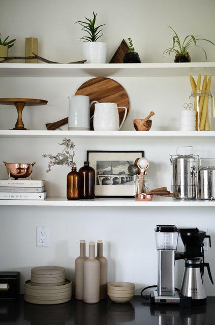 11 images qui nous permettent de repenser la façon dont nous façonnons nos comptoirs de cuisine - Wit & Delight