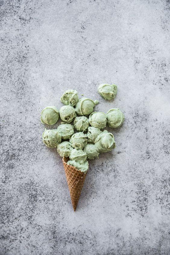 7 Frozen Treats pour vous aider à célébrer la fête nationale de la crème glacée - Wit & Delight