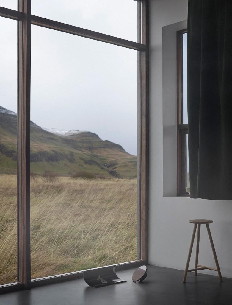 Histoire d'hiver islandaise - via Coco Lapine Design blog