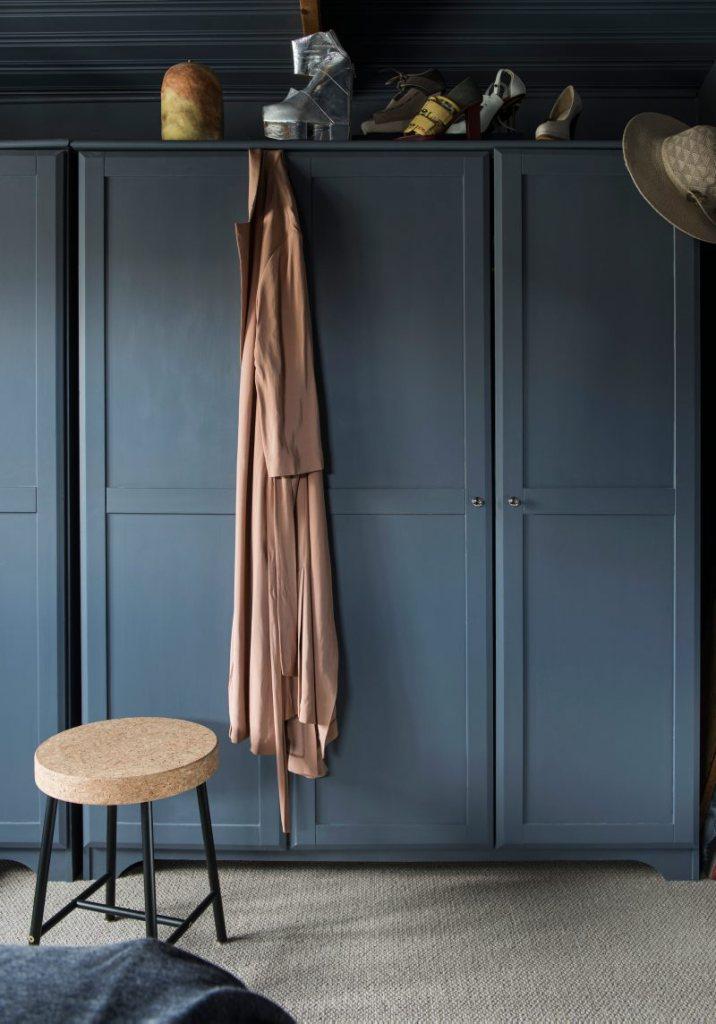 La maison d'Andreas Wilson - via Coco Lapine Design blog