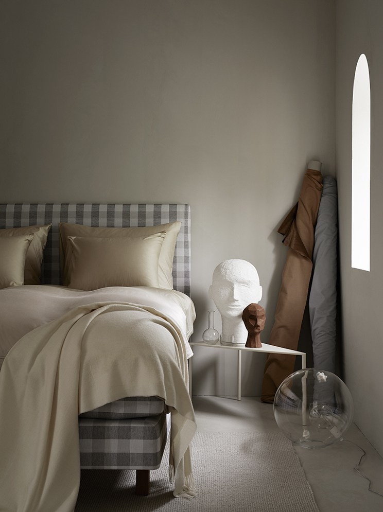 Beau beige - via Coco Lapine Design blog