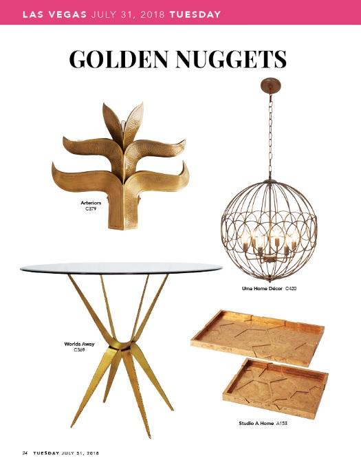 Golden Nuggets 2 LV