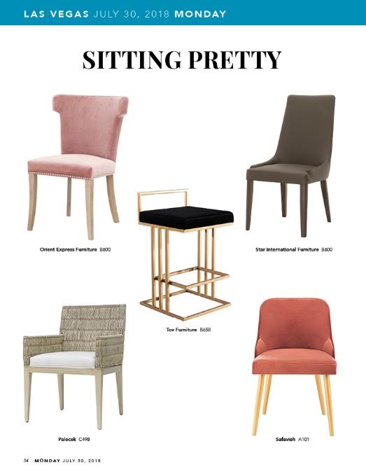 Sitting Pretty 3