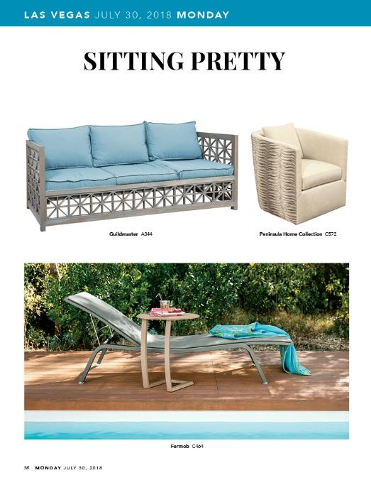 Sitting Pretty 4
