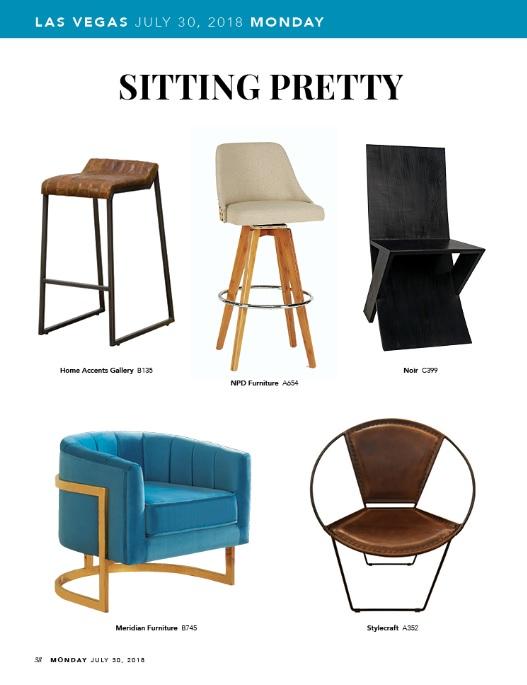 Sitting Pretty 5
