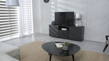 meuble télé de salon