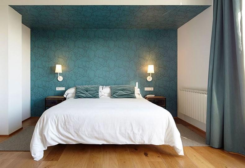 Chambre bleu canard : quelle couleur associer ? - Home-staging Déco ...