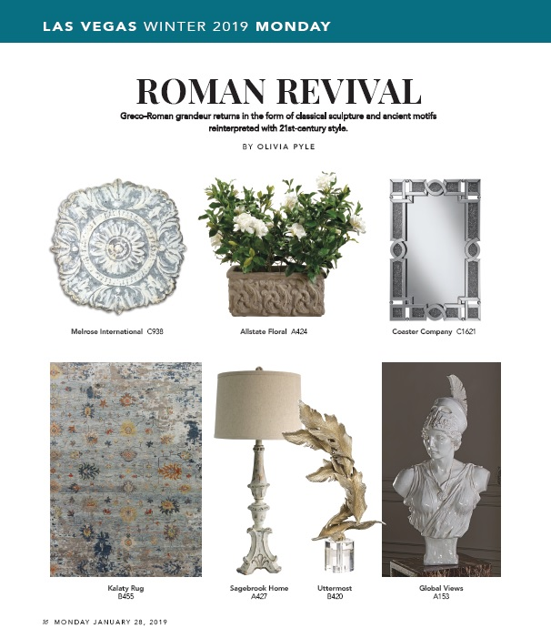 révision romaine