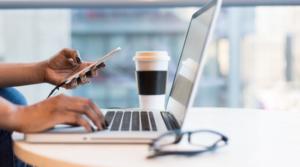 Mobile et Desktop Search
