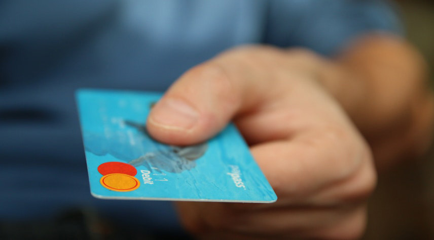 consommateur de carte de crédit