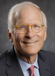 Robert G. Culp III - recadrée - 2020